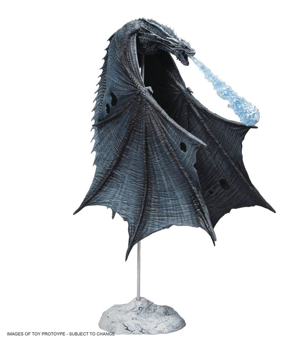 GAME OF THRONES VISERION ICE DRAGON DLX AF