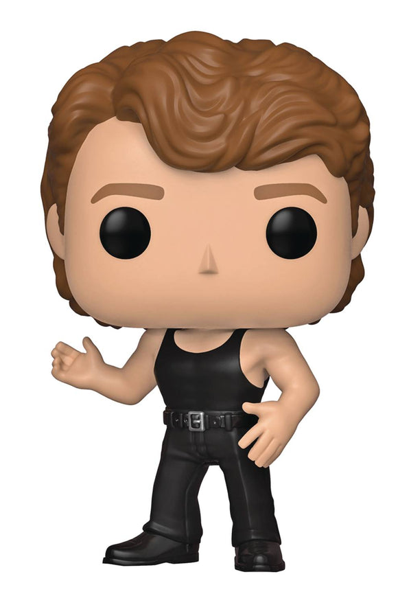 POP MOVIES 697 DIRTY DANCING JOHNNY