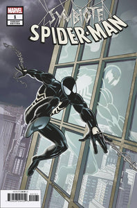 SYMBIOTE SPIDER-MAN #1 (OF 5) SAVIUK VAR