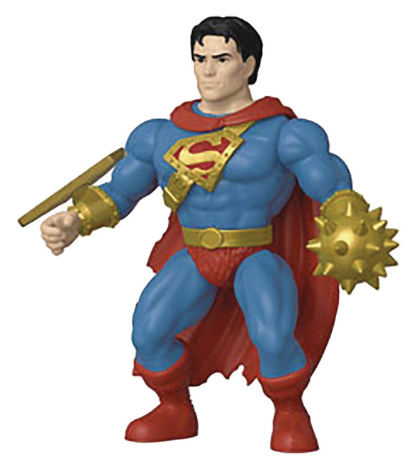 DC PRIMAL AGE ACTION FIGURE SUPERMAN