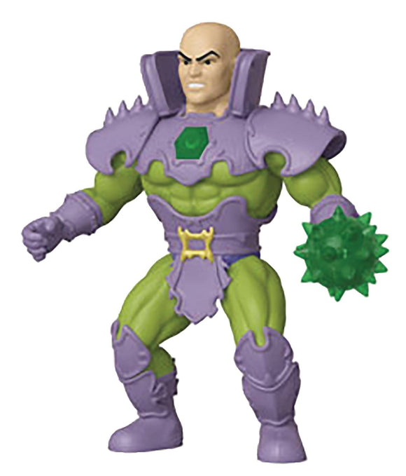 DC PRIMAL AGE ACTION FIGURE LEX LUTHOR