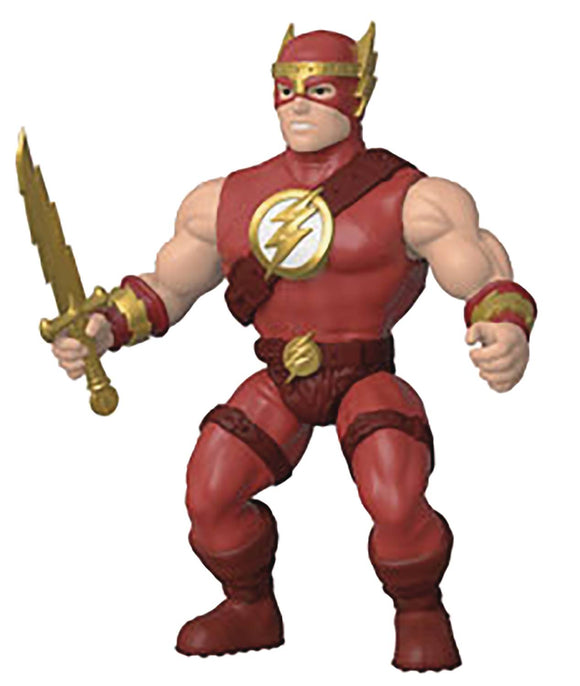DC PRIMAL AGE ACTION FIGURE FLASH