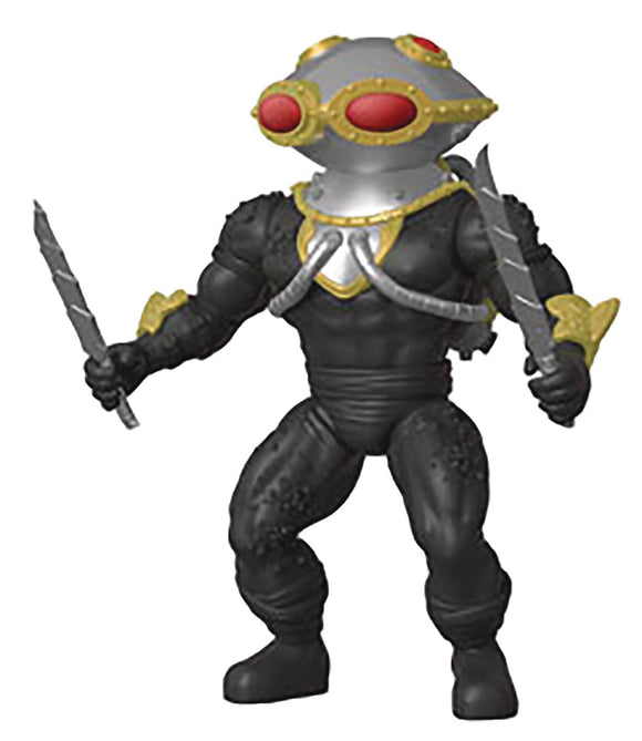 DC PRIMAL AGE ACTION FIGURE BLACK MANTA