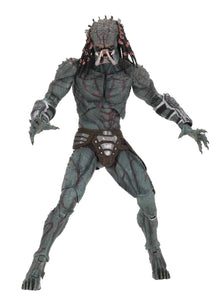 PREDATOR 2018 DELUXE ARMORED ASSASSIN PREDATOR 7IN SCALE AF