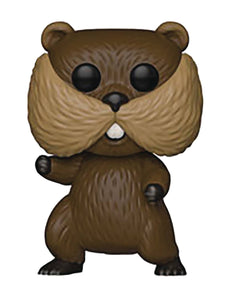 POP MOVIES 724 CADDYSHACK GOPHER