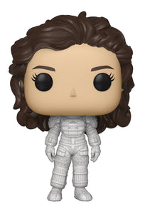 POP MOVIES 732 ALIEN 40TH RIPLEY IN SPACESUIT