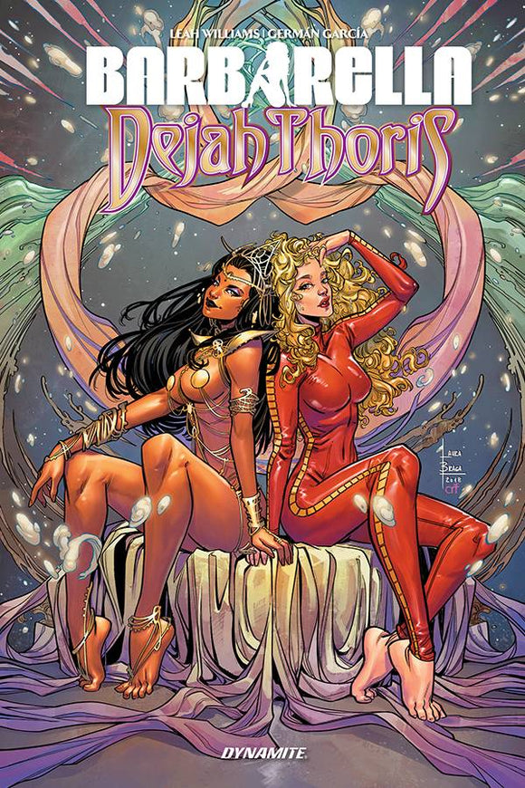 BARBARELLA DEJAH THORIS GN