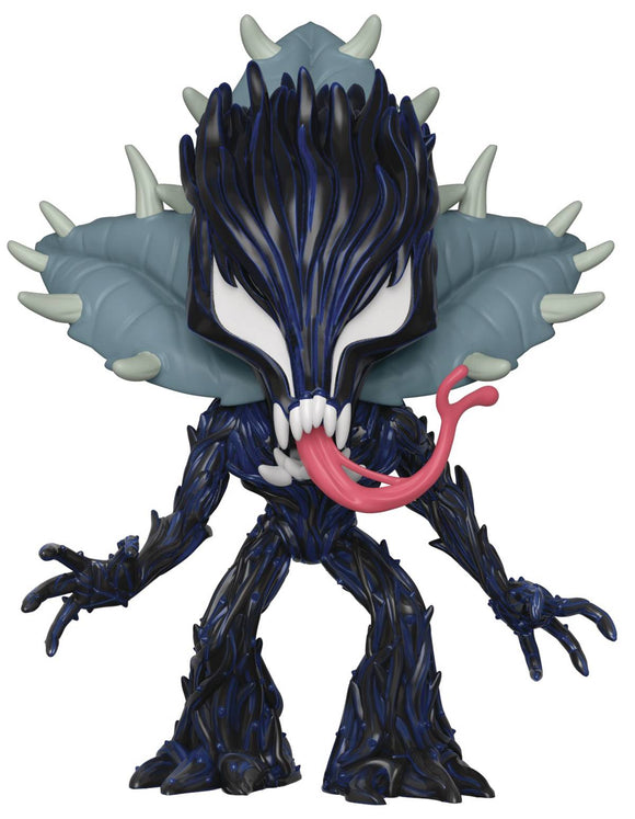 POP MARVEL 511 VENOM GROOT