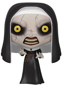 POP MOVIES 776 THE NUN DEMONIC NUN