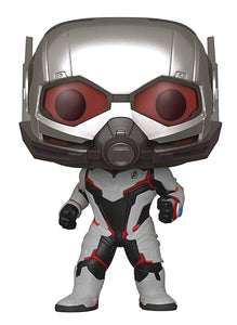POP MARVEL 455 AVENGERS ENDGAME ANT-MAN
