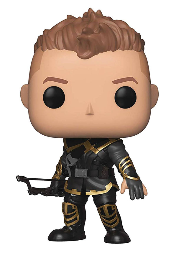 POP MARVEL 457 AVENGERS ENDGAME HAWKEYE