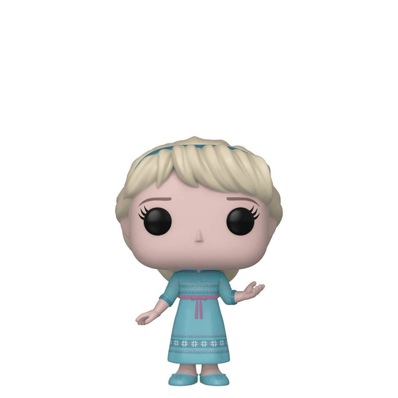 POP DISNEY 588 FROZEN 2 YOUNG ELSA