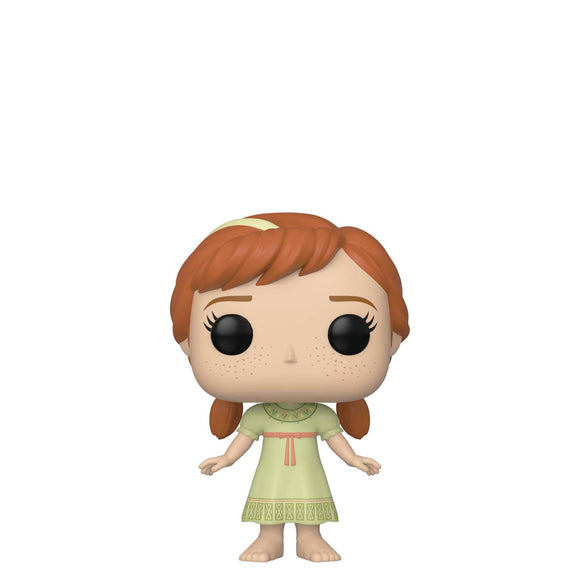 POP DISNEY 589 FROZEN 2 YOUNG ANNA