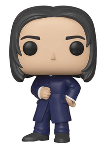POP HARRY POTTER 94 SEVERUS SNAPE (YULE)