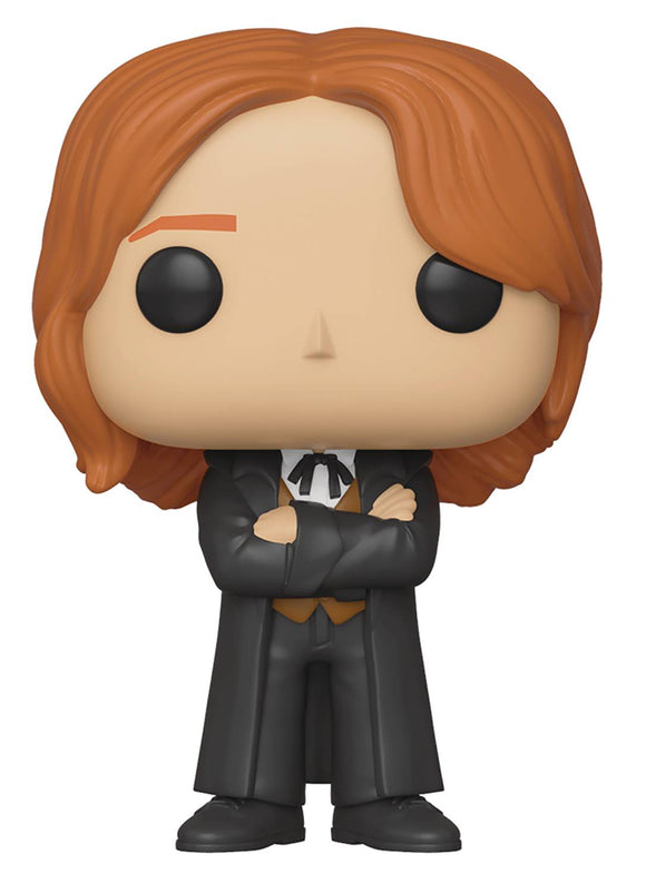 POP HARRY POTTER 96 FRED WEASLEY (YULE)
