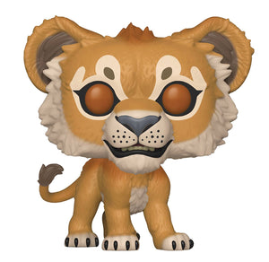 POP DISNEY 547 LION KING 2019 SIMBA