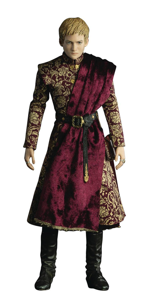 GAME OF THRONES JOFFREY BARATHEON 1/6 SCALE FIG DLX ED