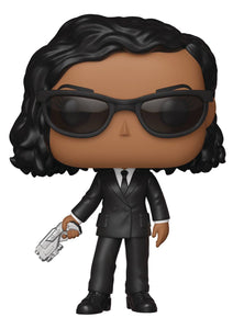 POP MOVIES 739 MEN IN BLACK AGENT M