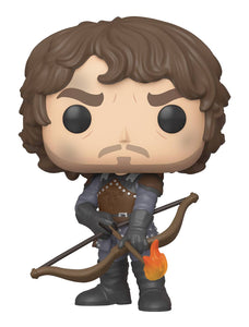 POP GAME OF THRONES 81 THEON W/FLAMING ARROWS