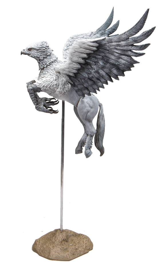 HARRY POTTER BUCKBEAK HIPPOGRIFF DLX FIG