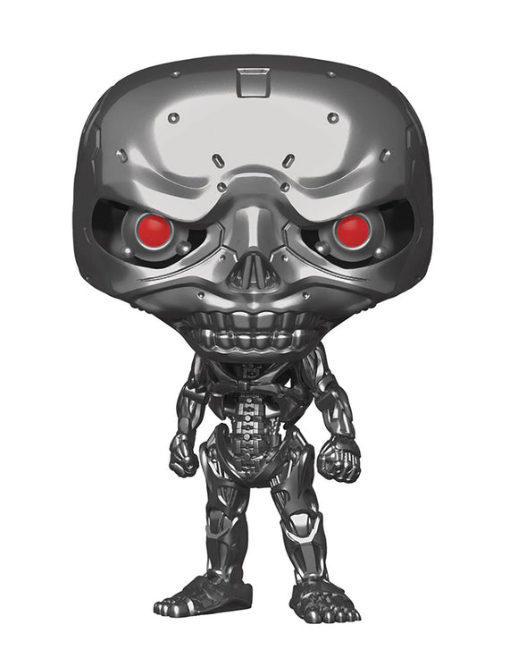 POP MOVIES 820 TERMINATOR DARK FATE REV-9