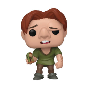 POP DISNEY 633 HUNCHBACK OF NOTRE DAME QUASIMODO
