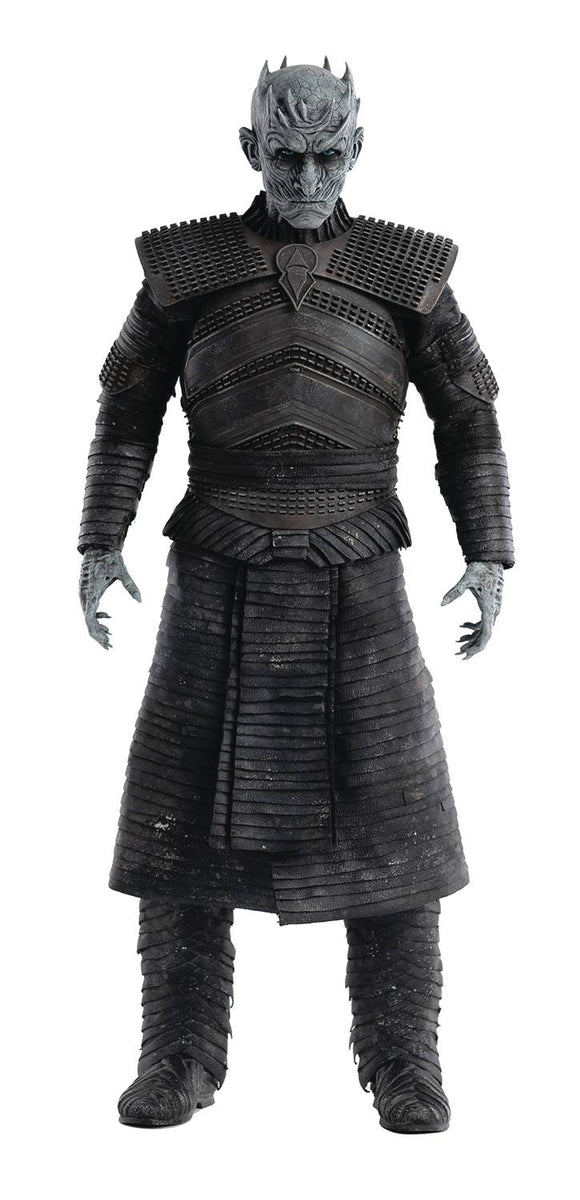 GAME OF THRONES NIGHT KING 1/6 SCALE FIG REG ED