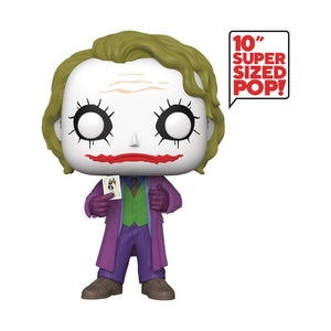 POP HEROES 334 JOKER 10IN