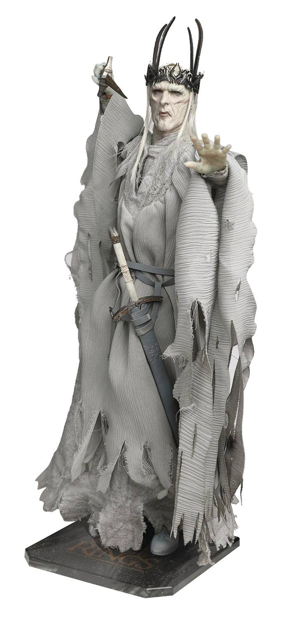 LORD OF THE RINGS TWILIGHT WITCH-KING 1/6 AF
