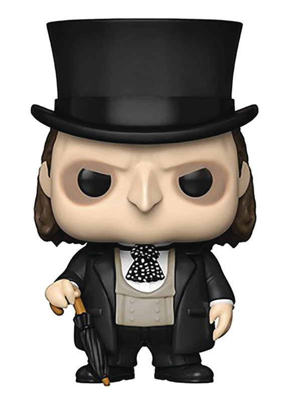 POP HEROES 339 BATMAN RETURNS PENGUIN