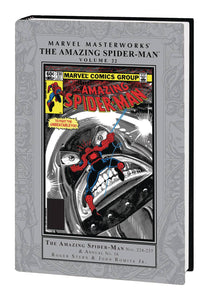 MMW AMAZING SPIDER-MAN HC VOL 22