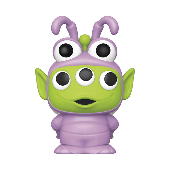 POP DISNEY PIXAR ALIEN AS DOT