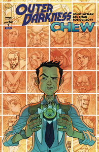 OUTER DARKNESS CHEW #2 (OF 3) CVR A CHAN