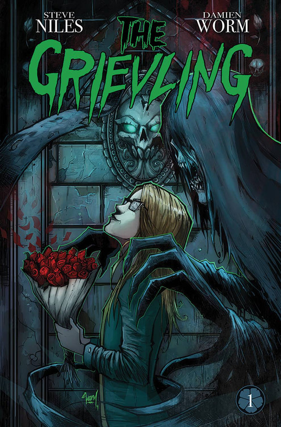 GRIEVLING #1 (OF 2)
