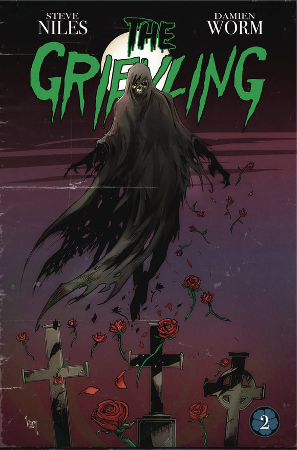 GRIEVLING #2 (OF 2)