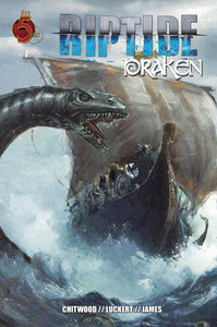 RIPTIDE DRAKEN #1 10 COPY BALLARD INCV (OF 4)