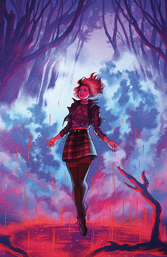 BUFFY THE VAMPIRE SLAYER WILLOW #2 CVR A BARTEL