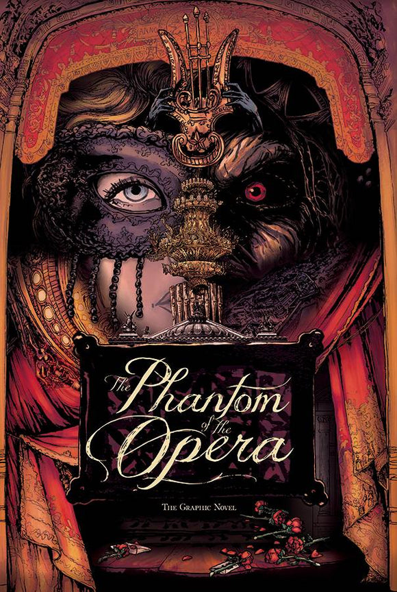 PHANTOM OF THE OPERA GN
