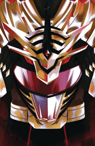 POWER RANGERS DRAKKON NEW DAWN #3 FOIL VAR
