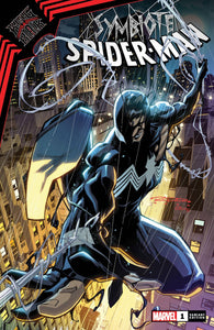 SYMBIOTE SPIDER-MAN KING IN BLACK #1 RANDOLPH VAR