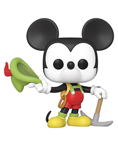 POP DISNEY 812 65TH ANNIV MICKEY IN LEDERHOSEN