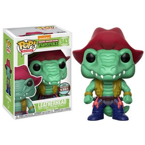 POP TV 543 TMNT LEATHERHEAD (SPECIALTY SERIES)