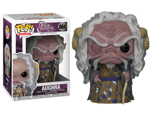 POP TV 860 DARK CRYSTAL AUGHRA