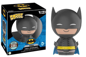 DORBZ 346 BATMAN RETURNS CYBERSUIT BATMAN (SPECIALTY SERIES)