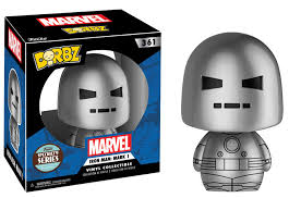 DORBZ 361 MARVEL IRON MAN MARK 1 (SPECIALTY SERIES)