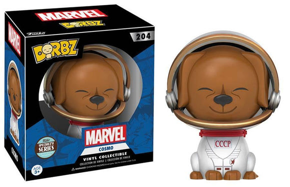 DORBZ 204 MARVEL COSMO (SPECIALTY SERIES)