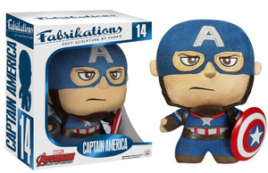 FABRIKATIONS 14 AVENGERS AGE OF ULTRON CAPTAIN AMERICA