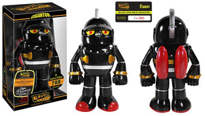 HIKARI BLACK AND GOLD GIGANTOR