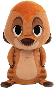 FUNKO PLUSH LION KING TIMON