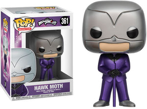 POP ANIMATION 361 MIRACULOUS HAWK MOTH